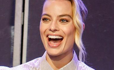 Golden girl Margot Robbie leads Australia in 2020 Oscars nominations