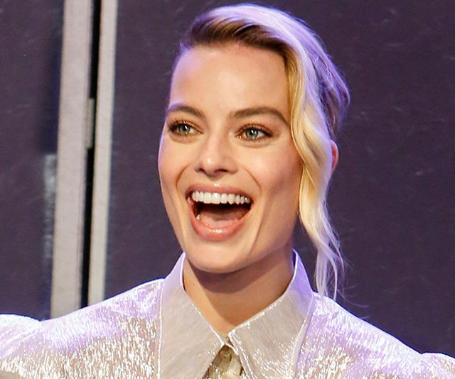 Golden girl Margot Robbie leads Australia in 2020 Oscars nominations