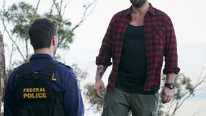 Deadly betrayal! Home and Away's Robbo's life is on the line after discovering mate Scott's true motives