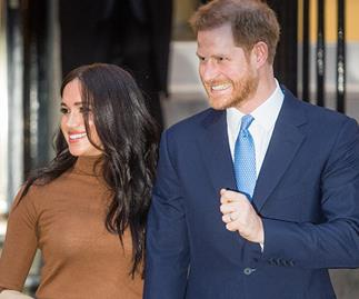 Harry & Meghan drop a big update on one of their key projects as they enter a new chapter outside of the royal family