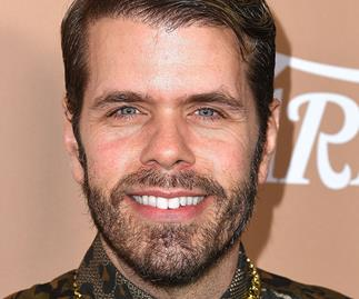 I'm a Celebrity... gossip guru edition! Yep, Perez Hilton is officially heading into the jungle