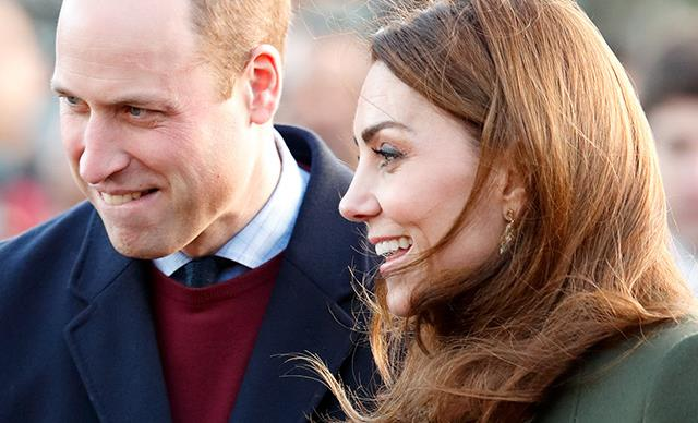 Duchess Catherine finally reveals whether she and Prince William will have another baby