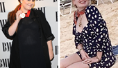 Adele has lost an enormous 45kg- but her brutal diet has been labelled as controversial