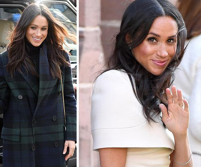 Meghan Markle's iconic royal wardrobe is about to be completely overhauled - and it's going to be better than ever