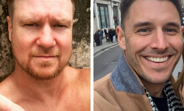 EXCLUSIVE: Dean Wells hits back after The Bachelorette's Lee Elliott sparks feud in war of words