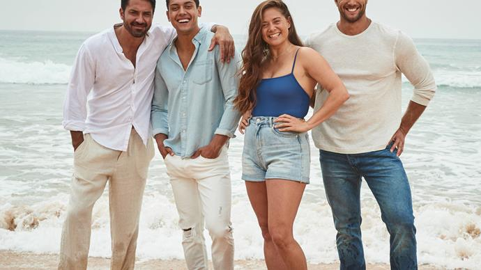 Meet Home And Away's newest cast members for 2020