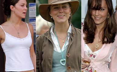 Before her Duchess days, Kate Middleton was the ultimate 2000s style icon