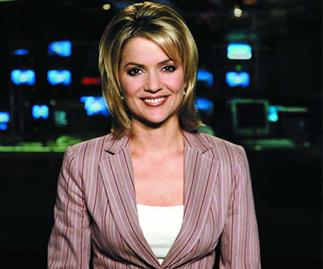 EXCLUSIVE: Channel 10 newsreader Sandra Sully reflects on her stellar 30 year career