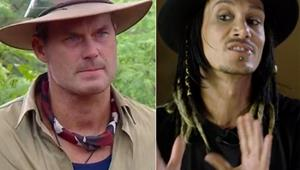 EXCLUSIVE: Inside I'm A Celeb's Tom Williams' jungle feud with Cosentino