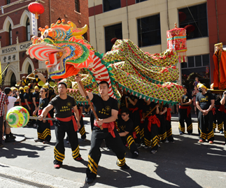 Here's where to celebrate Chinese New Year 2020 across Australia