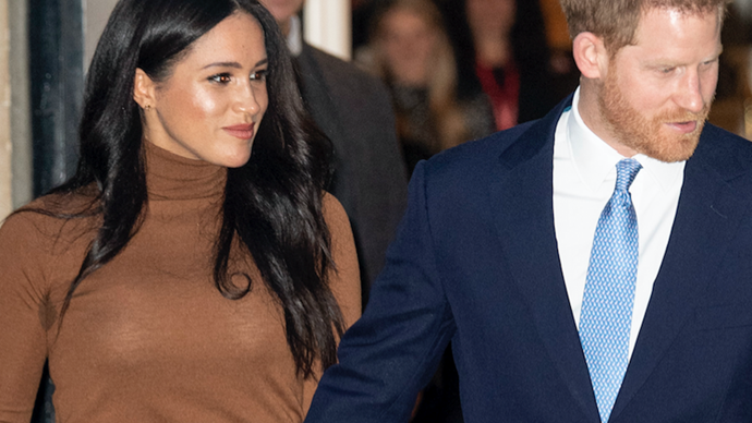 Harry & Meghan to lose HRH status and repay Frogmore Cottage renovation costs as the Queen releases rare statement