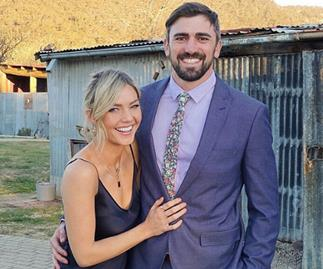 Have former Bachelorette Sam Frost and boyfriend Dave Bashford broken up?