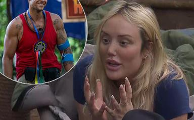 """I'm A Celeb's Charlotte Crosby reveals she's been """"searching for someone like Ryan"""" her whole life"""