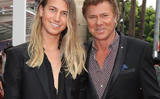 """""""I truly was never 'in', and I never felt the need to say 'I am gay': Richard Wilkins' son Christian on his sexuality"""