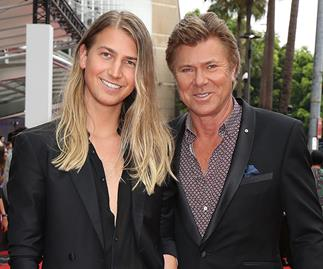 """I truly was never 'in', and I never felt the need to say 'I am gay': Richard Wilkins' son Christian on his sexuality"