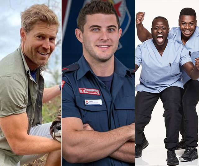Bachelor producers are on the hunt for an eligible doctor- and we have a few suggestions
