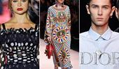 Catwalk non-commoners: All the royals who've subtly strutted the runways of Fashion Week without us noticing