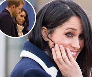 Prince Harry and Meghan Markle's new titles have confused everyone - including the Palace