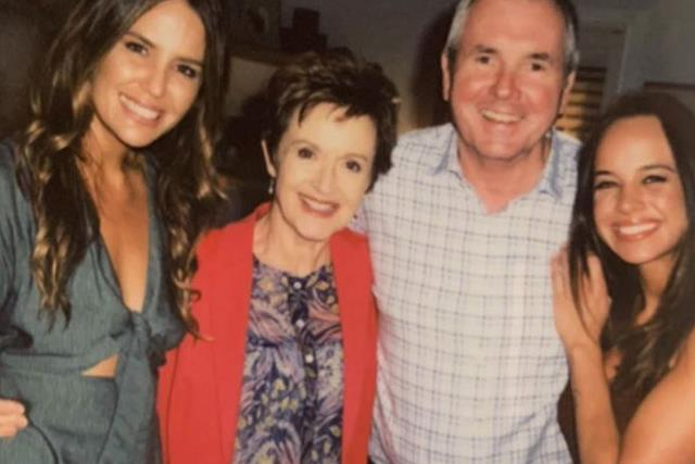 Forced to flee! Why Jodi Gordon quit her Neighbours role and is moving back to Sydney