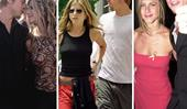 Every single time Brad and Jen proved they were the OG fashion power-couple of the nineties and noughties
