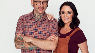 EXCLUSIVE: My Kitchen Rules winners Dan and Steph reveal how the show saved their marriage