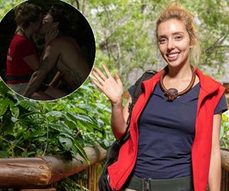 "EXCLUSIVE: I'm A Celebrity Get Me Out Of Here's Erin Barnett says Charlotte and Ryan's romance was ""annoying"""