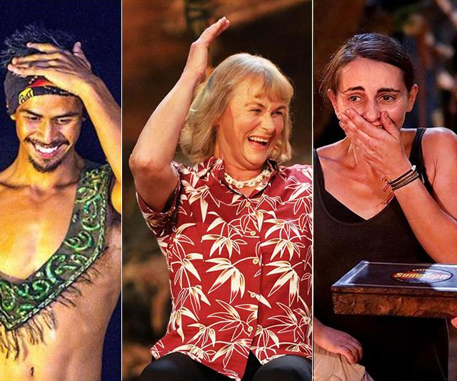 Australian Survivor winners: Where are they now?