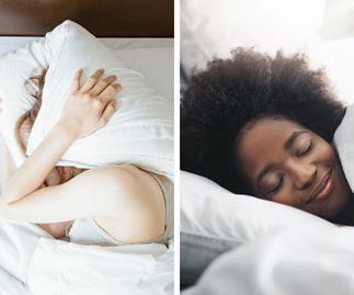 How to fall asleep fast: Sleep experts reveal their top tips for getting more shut-eye