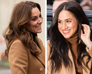 Seven affordable dupes of the chic clothing item Kate Middleton and Meghan Markle adore - and that we'll all be wearing this winter
