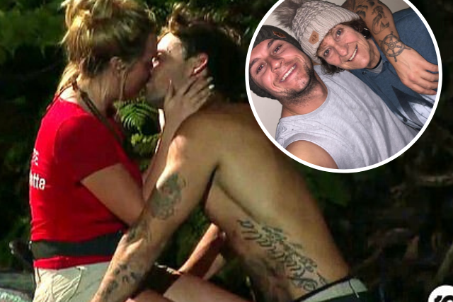 EXCLUSIVE: Ryan Gallagher's mum wants her son to marry his I'm A Celeb co-star Charlotte Crosby
