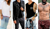 They're back! Inside the battle of the alpha males on Australian Survivor All Stars 2020