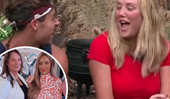 EXCLUSIVE: Charlotte Crosby's mum wants her daughter to marry her I'm A Celeb co-star Ryan Gallagher