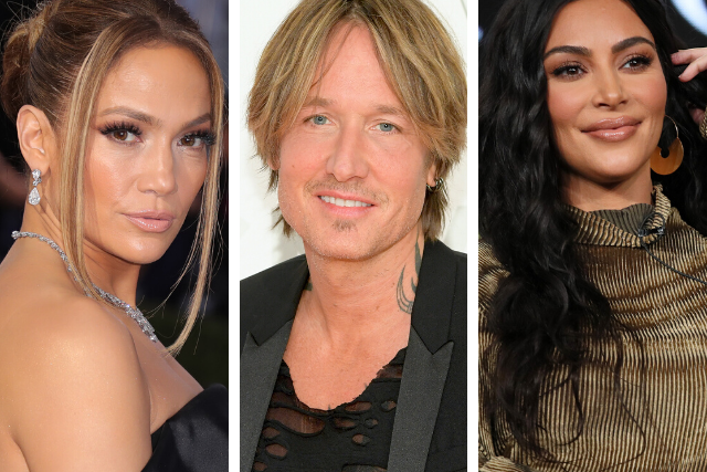18 celebrities who don't drink alcohol
