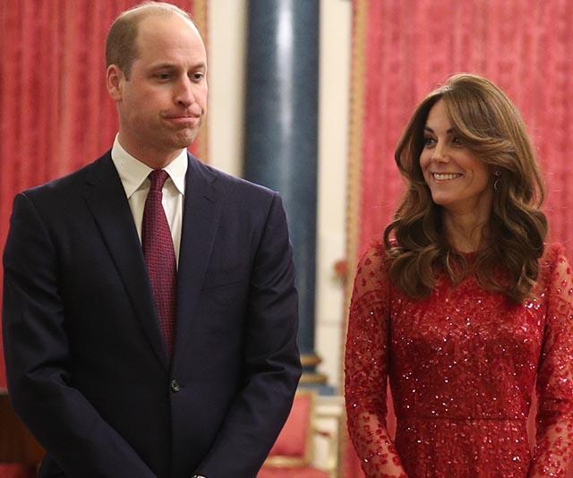 The Queen gives Prince William a brand new title, and it comes with an important duty