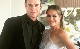 Doctor Doctor is off the market: Meet Rodger Corser's gorgeous wife Renae Berry