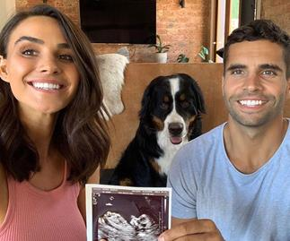 Baby boom! Two House Rules couples announce they're expecting