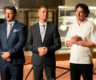 My Kitchen Rules' Colin Fassnidge spills the beans on the brand new format of the show