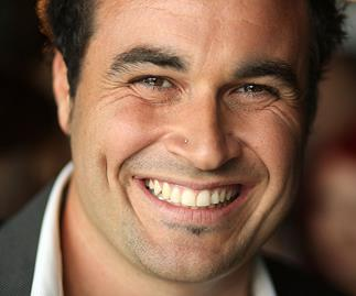 Why Australia has fallen in love with chef Miguel Maestre on I'm A Celebrity Get Me Out Of Here!
