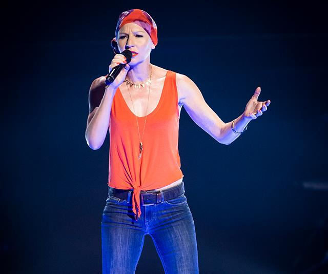 The Voice stars share their heartbreak after Natasha Stuart dies of cancer aged 43