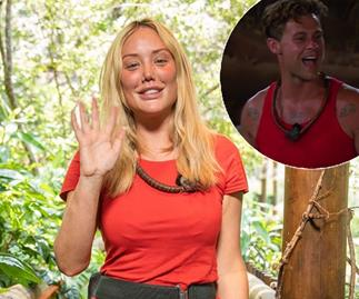 "EXCLUSIVE: I'm A Celebrity's Charlotte Crosby says ""the only reason"" she'd move to Australia is Ryan Gallagher"