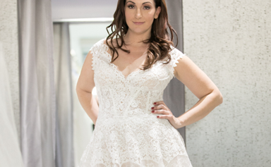 EXCLUSIVE: Married At First Sight's Poppy Jennings reveals her pain at discovering her ex is expecting with his new partner