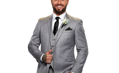EXCLUSIVE: Married At First Sight's Josh reveals his mum's greatest sacrifice