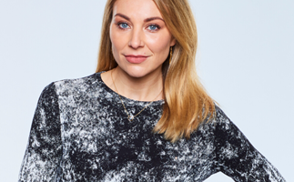 EXCLUSIVE: Wentworth star Kate Jenkinson says she wants to die on the show