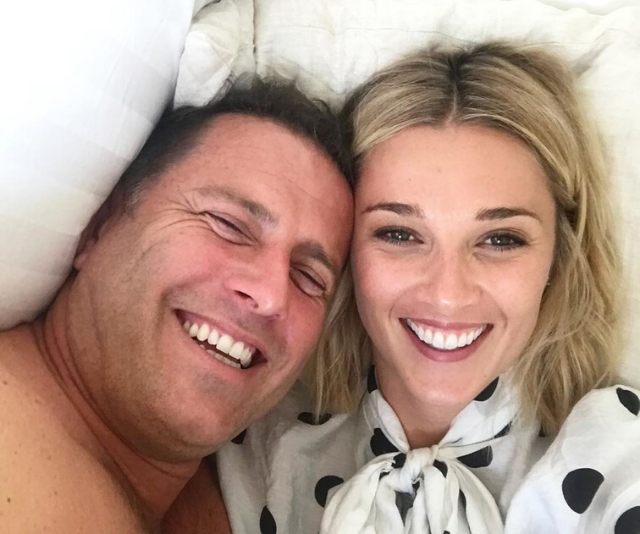 From an accidental meeting to a surprise second shot at love: Inside Karl Stefanovic and Jasmine Yarbrough's romance