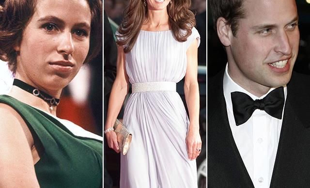 Regal red carpet: Every single time the royals stunned at the BAFTA Awards over the years