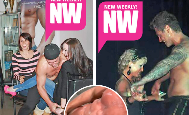 MAFS EXCLUSIVE: The grooms are caught behaving badly - and one contestant's stripper past is exposed!