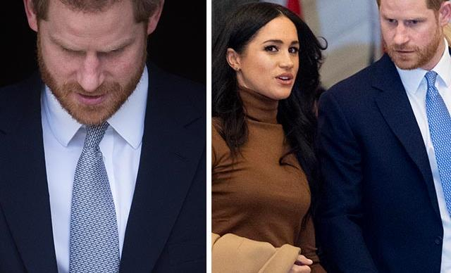Prince Harry's close friend speaks up about the real reason he and Meghan moved to Canada
