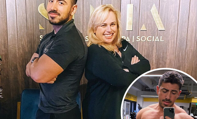 Meet the Aussie celebrity personal trainer behind Rebel Wilson's incredible weight loss transformation