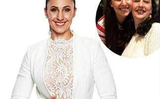 EXCLUSIVE: Married At First Sight's Amanda confesses she's walked away from her family