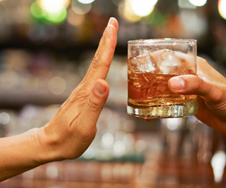 Six incredible benefits of quitting alcohol (even for just a month)